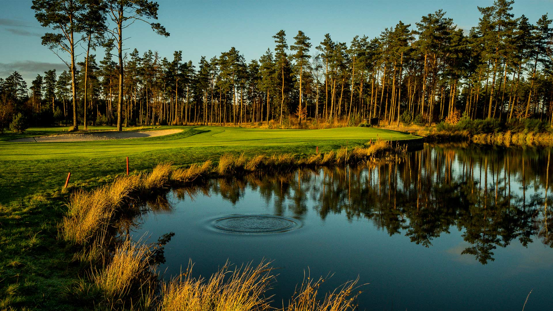 Golfbane i Silkeborg